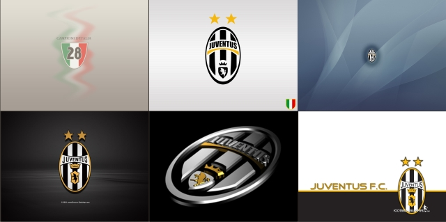 wallpaper juventus. Juventus Logo Wallpaper Pack