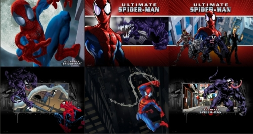 the_ultimate_spiderman